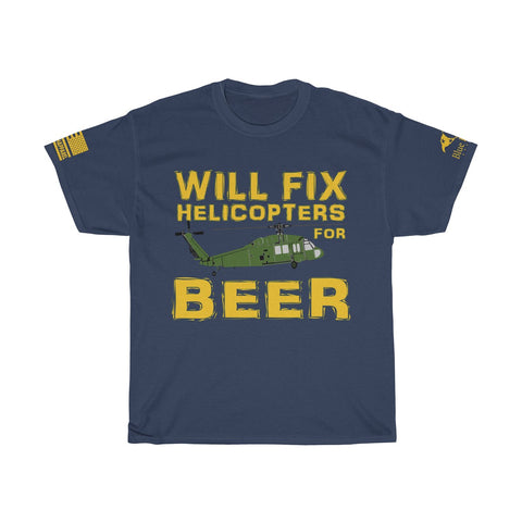 60 WILL FIX FOR BEER