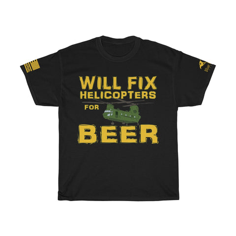 47 WILL FIX FOR BEER