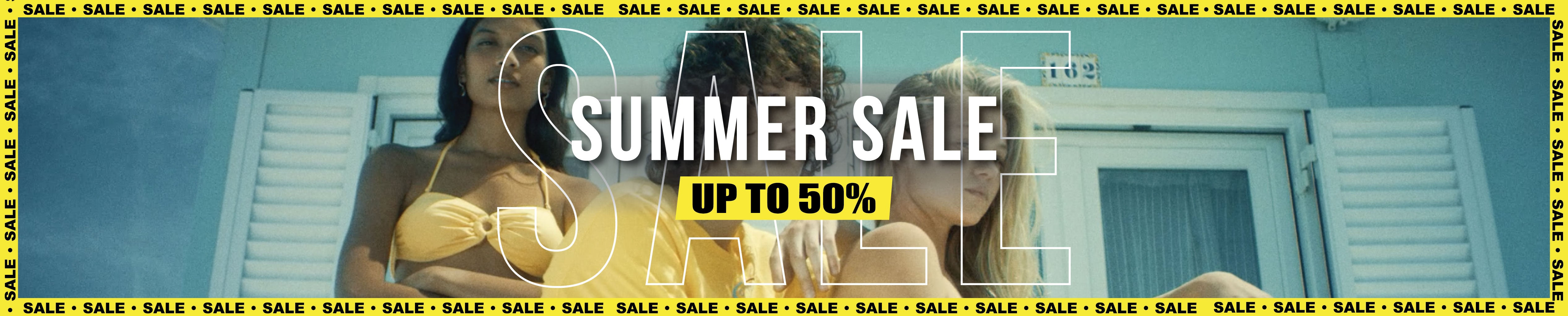 Summer Sale Collection