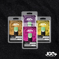 JGO 425mg JUUL Pods | Variety Bundle | Price Point CBD