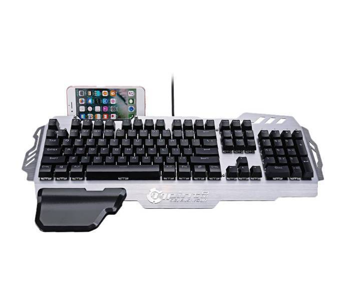 DESTRUCTOR Clavier gaming