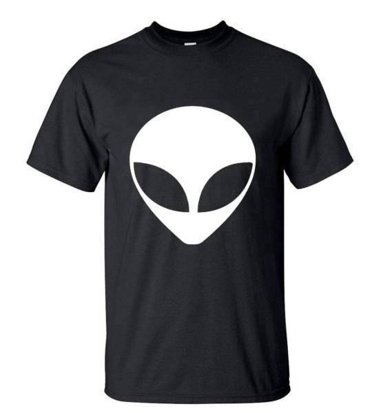 T-shirt Geek  Alien