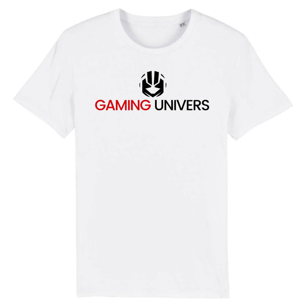 T-shirt Geek  Gaming Univers