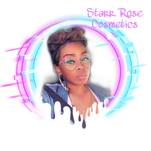 Starr Rose Cosmetics