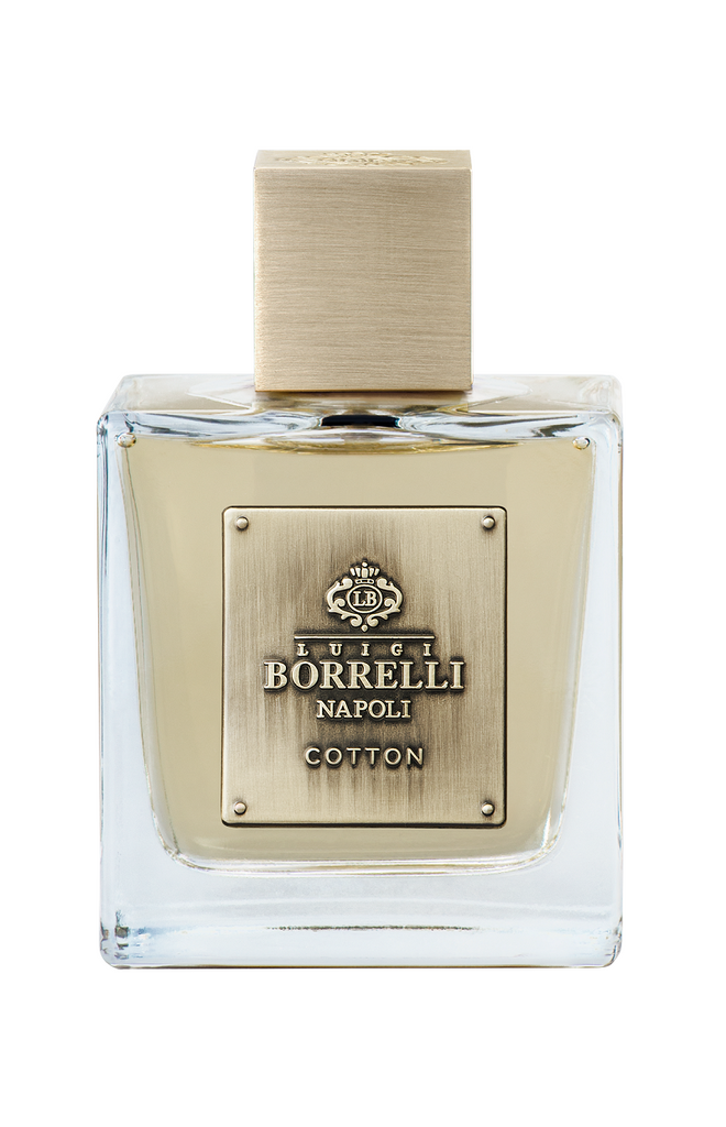 COTTON - Parfum Borrelli