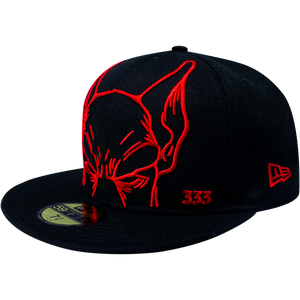 GORRA NEW ERA 5950 XOLO MAYOR 333