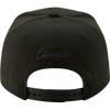GORRA NE 950 CAMO LOGO BLACK ON BLACK