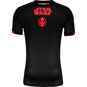 JERSEY CHARLY CL20-AP20 ALTERNATIVO STAR WARS