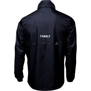 CHAMARRA CHARLY FLEECE