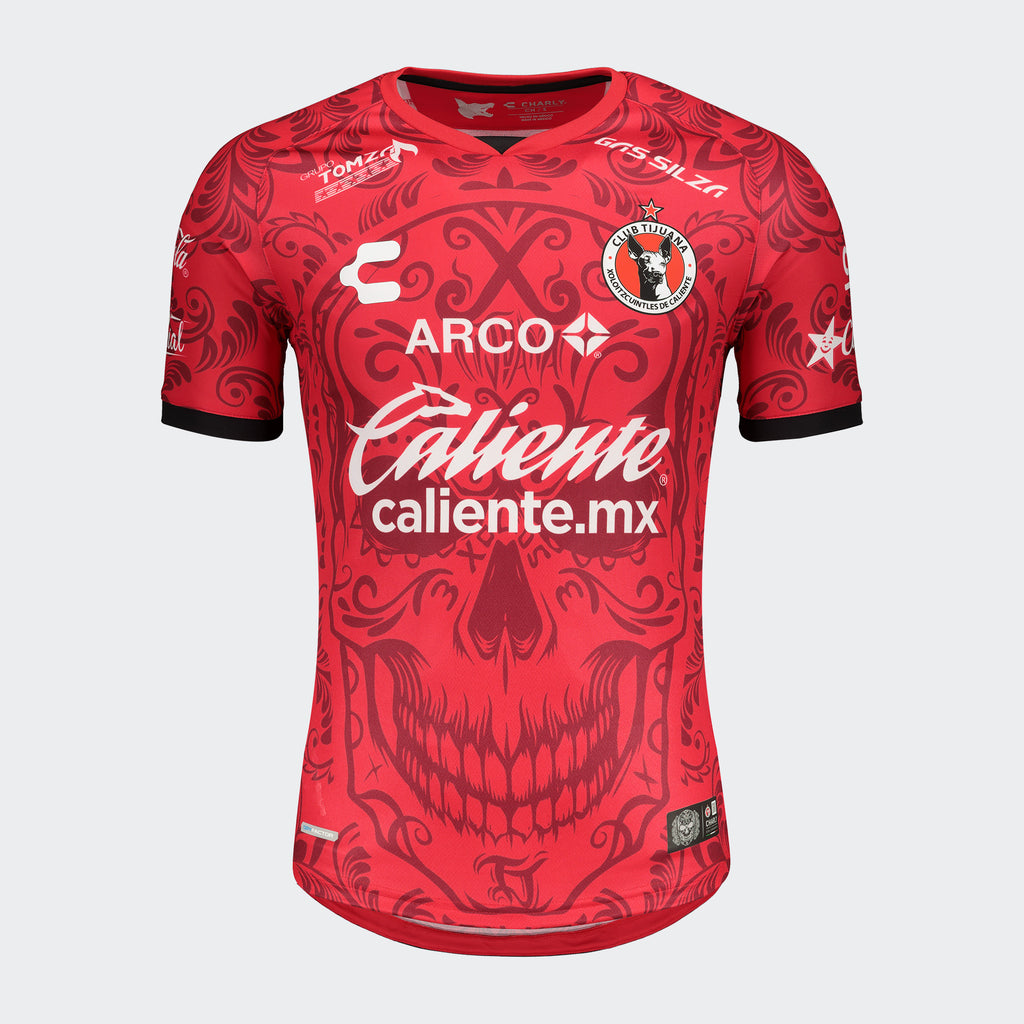 JERSEY CHARLY CL21-AP21 ALTERNATIVO HOMBRE