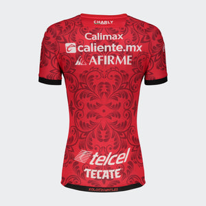 JERSEY CHARLY CL21-AP21 ALTERNATIVO MUJER