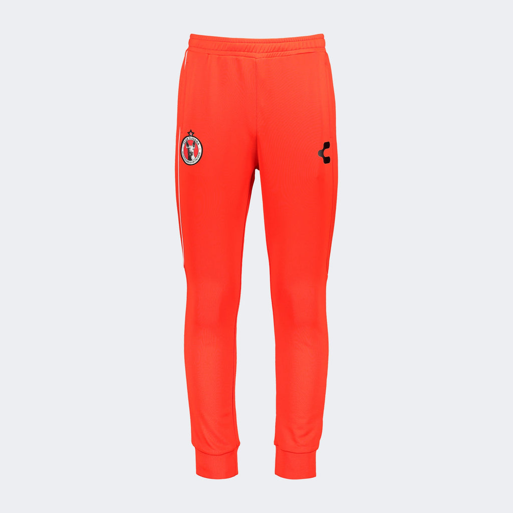 PANTS CHARLY AP20-CL21 CONCENTRACION ROJO