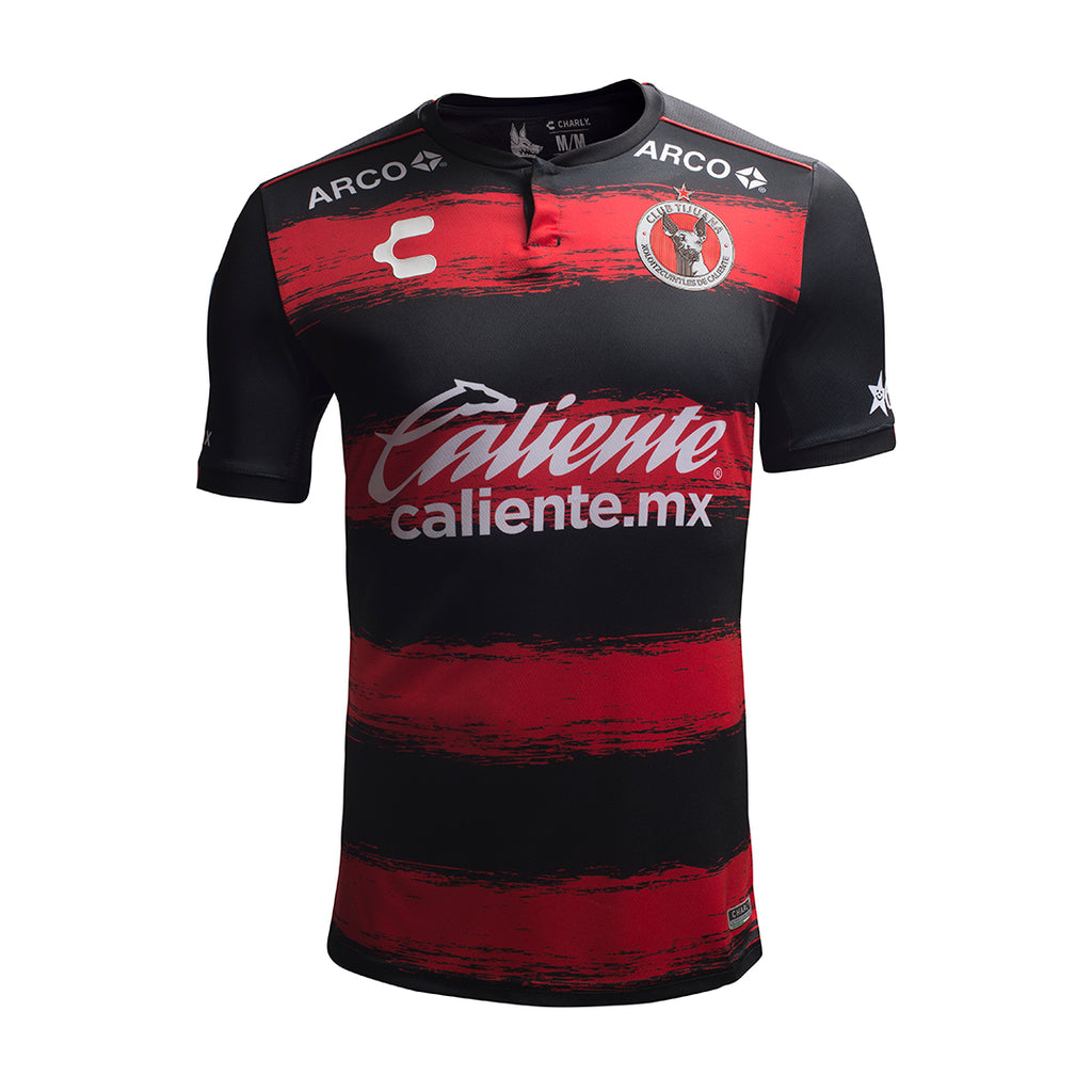 JERSEY CHARLY AP-2018 NIÑO LOCAL