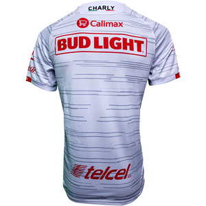 JERSEY CHARLY AP-19 CL-20 HOMBRE VISITA