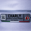 JERSEY CHARLY AP-19 CL-20 HOMBRE VISITA PERSONALIZADA