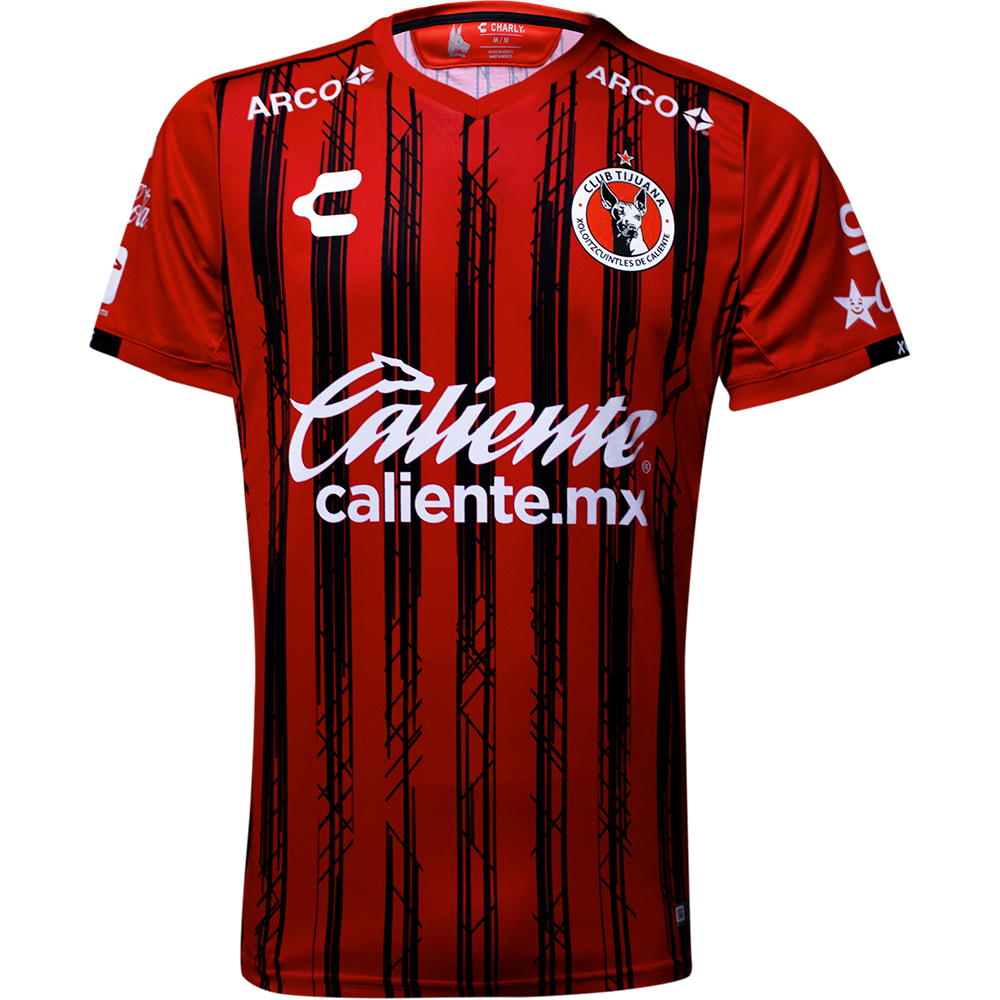 JERSEY CHARLY AP-19 CL-20 HOMBRE LOCAL
