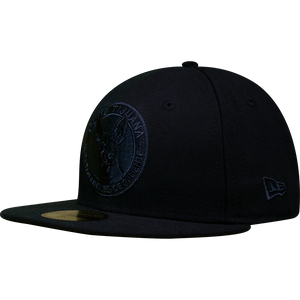 GORRA NE 5950 BASICA LOGO BLACK ON BLACK