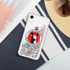 XOLOS - LIQUID GLITTER PHONE CASE