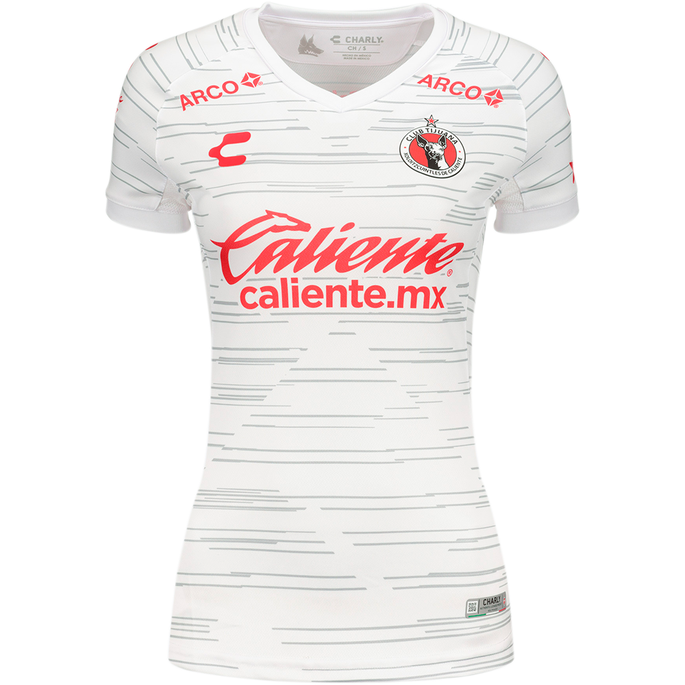 JERSEY CHARLY AP-19 CL-20 MUJER VISITA