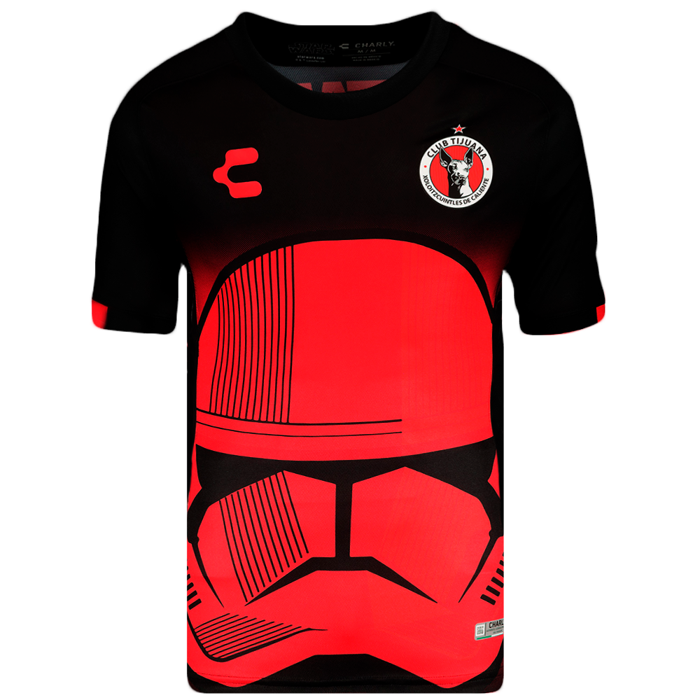 JERSEY CHARLY CL20-AP20 ALTERNATIVO NIÑO