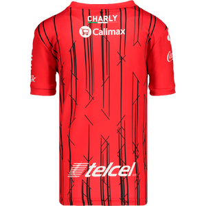 JERSEY CHARLY AP-19 CL-20 NIÑO LOCAL
