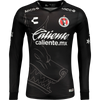 JERSEY CHARLY AP19-CL20 PORTERO NEGRO