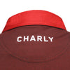 POLO CHARLY TINTO