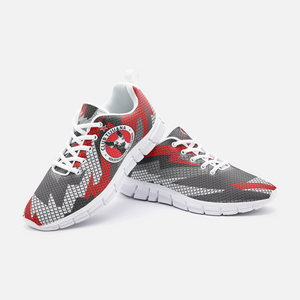 Xolos Club Tijuana Camo - Unisex Lightweight Sneaker Athletic Sneakers