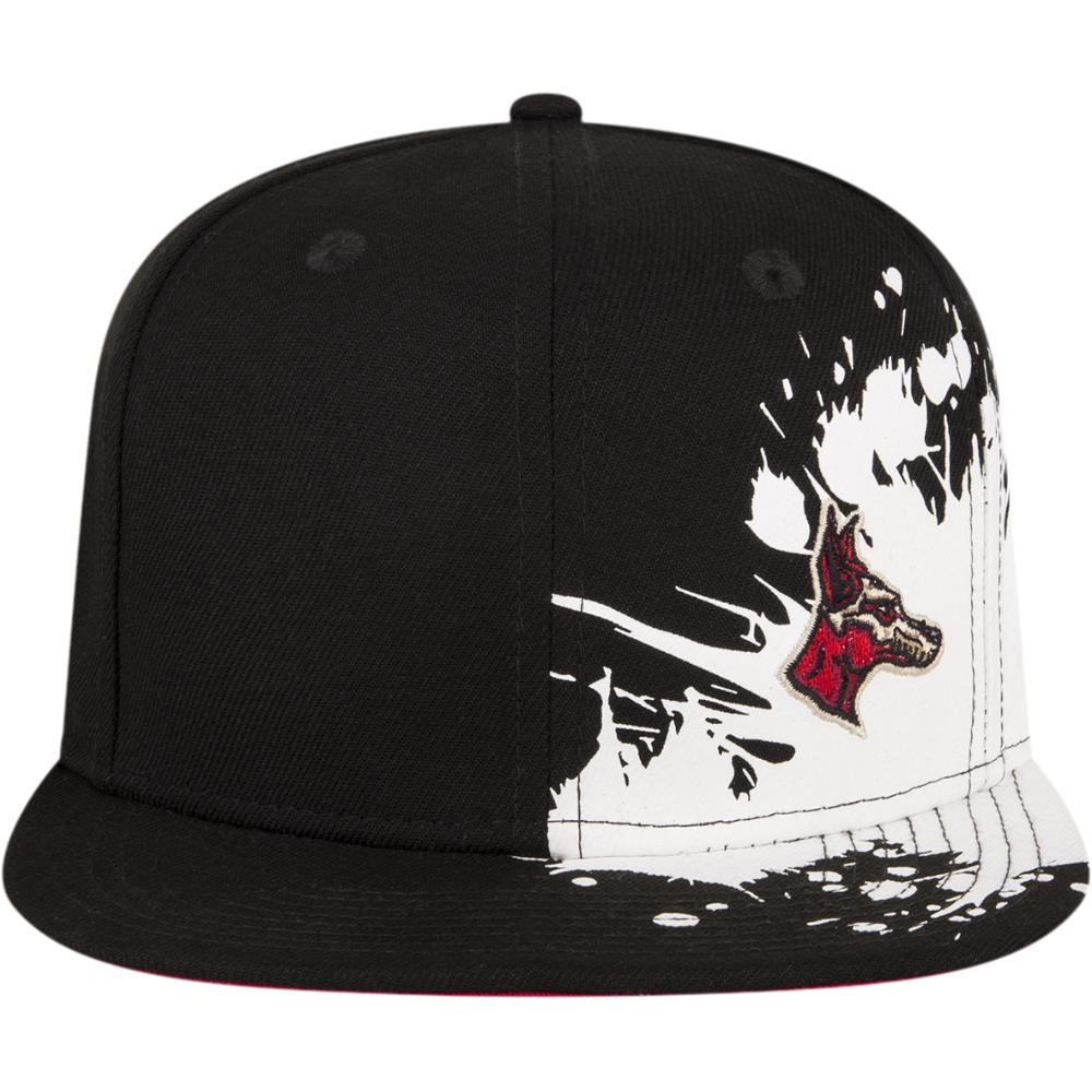 Gorra New Era 950 Xolos Splash Logo Calaca