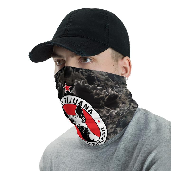 XOLOS - NECK GAITER / MOUTH COVER /  COMBAT