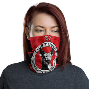 XOLOS RAYA - CUBRE BOCAS / MOUTH COVER / NECK GAITER