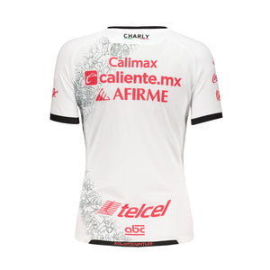 JERSEY CHARLY MUJER BLANCO AP20-CL21