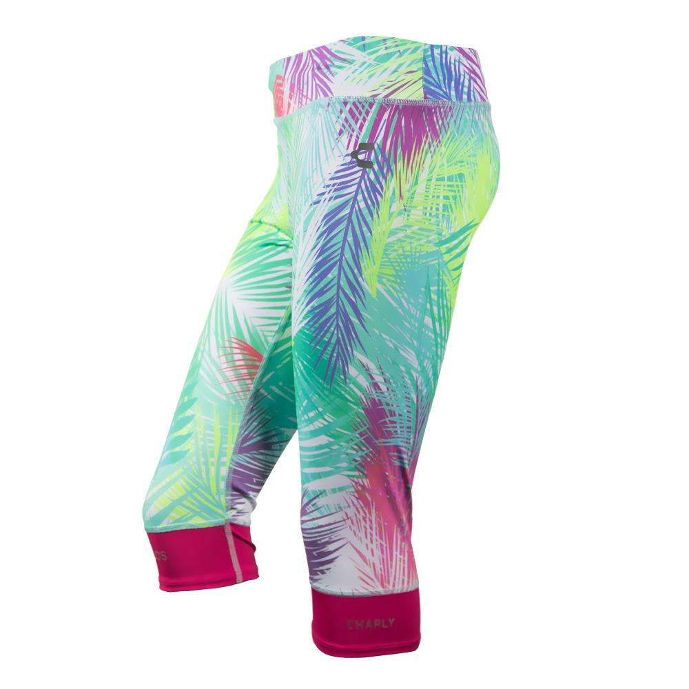 PANTS CHARLY LEGGING MULTICOLOR MUJER