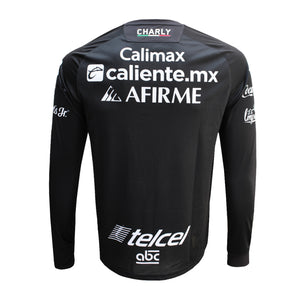 JERSEY CHARLY AP20-CL21 PORTERO NEGRO
