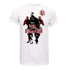 PLAYERA XOLOGEAR CASTILLO BLANCO