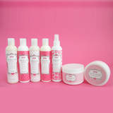 Full-Sized Bundle (All 7 Hair Care Products)