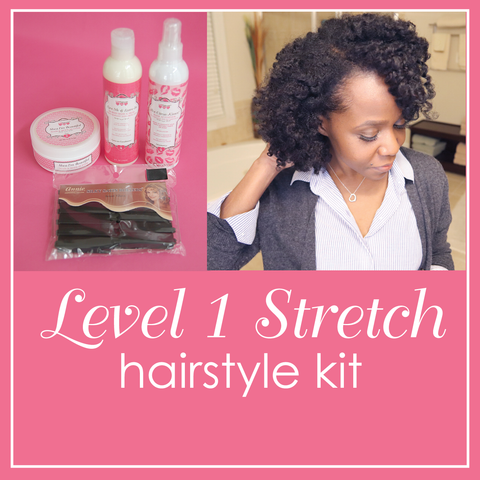 Level 1 Stretch Kit