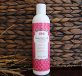 """Wash Me Gently"" - Hair & Scalp Cleanser"
