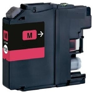Brother LC-223 compatible Magenta ink cartridge