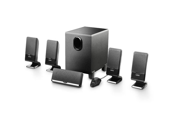 **OFFER** Edifier M1550 5.1 Surround Sound Speaker System