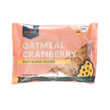 Load image into Gallery viewer, OATMEAL CRANBERRY COOKIE (box of 5 large cookies)