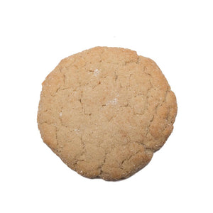 SNICKERDOODLE COOKIE (box of 5 large cookies)