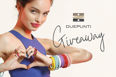 Giveaway August Duepunti Diamante