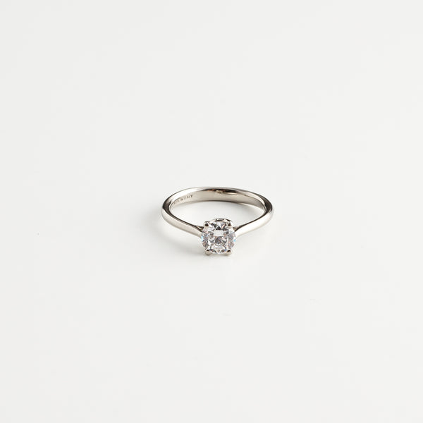 Halcyon Engagement Ring
