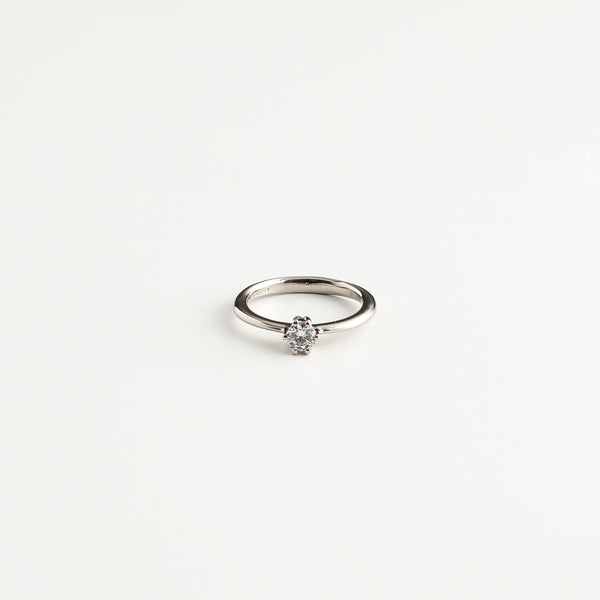 Enamour Engagement Ring