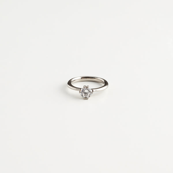 Joy Engagement Ring