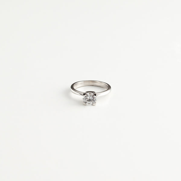 Encircle Engagement Ring