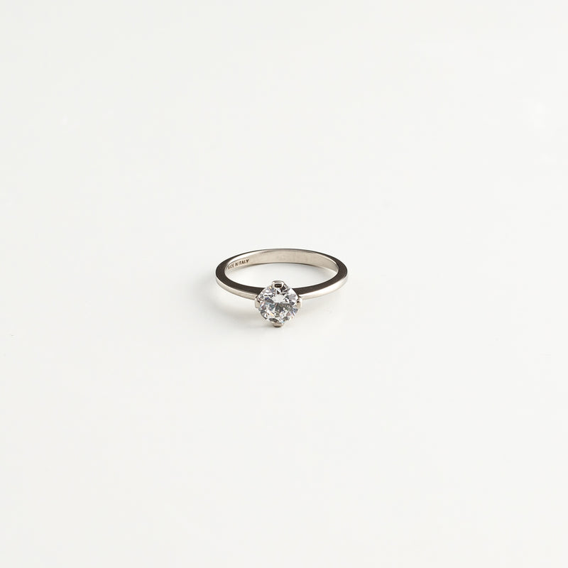 Francine Engagement Ring