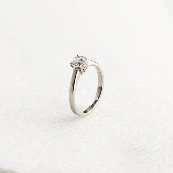 Splendor Engagement Ring