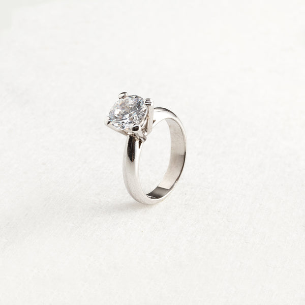 Bliss Engagement Ring